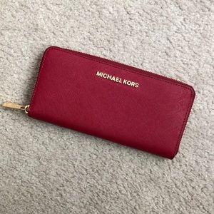 Authentic MICHAEL Michael Kors wallet